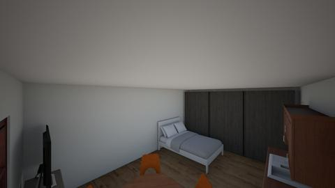 Prb003 - Modern - Living room - by kaprosk