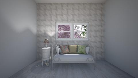 shabby chic_competition 2 - Bedroom - by mcKAY Design