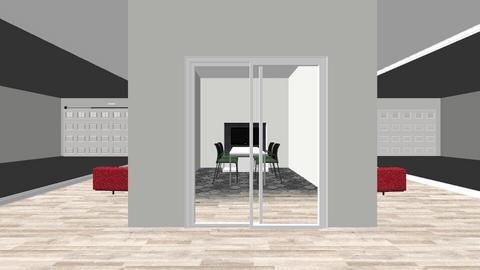 garage design - by RENESANCH102
