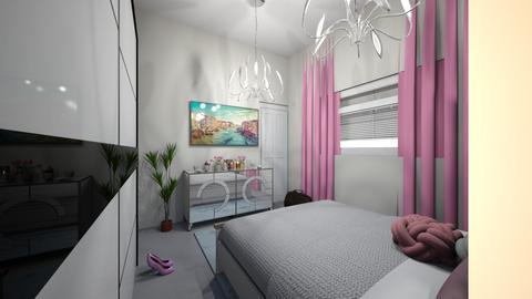 M3_1 - Bedroom - by ElliotC