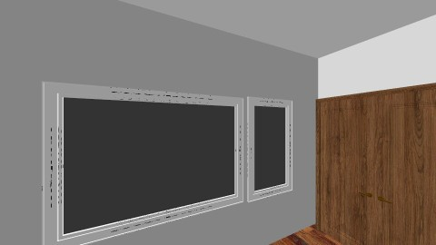 living room tc - Living room - by flowndays
