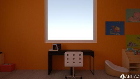 1 - Kids room - by DMLights-user-2128429