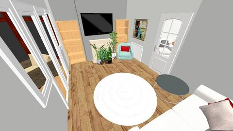 Athoe living area revised - by Simonie Westacott