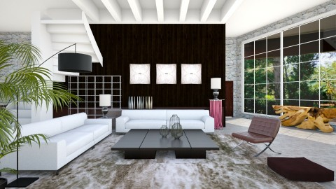 Ashley - Modern - Living room - by Artichoses