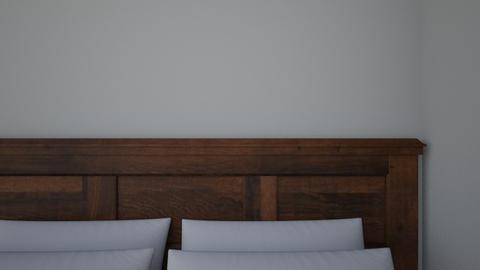 realistic bedroom moms - Bedroom - by emilynaramore