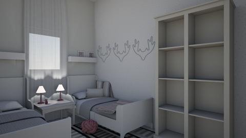 1 - Kids room - by ravitush