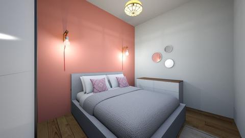 shimrit1 - Bedroom - by shimritsahar