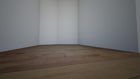 1 room - Modern - by amine dahmen