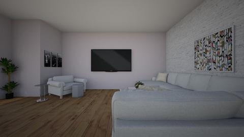 mom - Minimal - Living room - by chloesue02