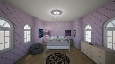 life room  - by Florinda