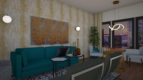 MB 10c apartment - Glamour - by Raymond Hill_Crate and Barrel_SFCA