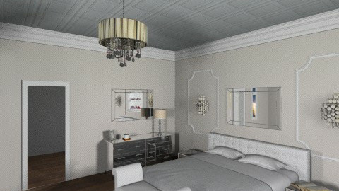 br - Bedroom - by alexafaivre