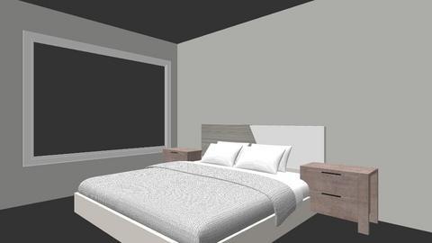 LOWER BR - Bedroom - by heinyja