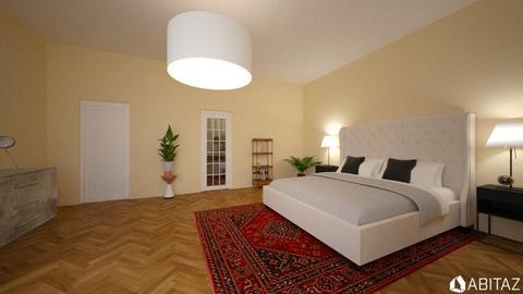 Master bedroom - Living room - by DMLights-user-1993087
