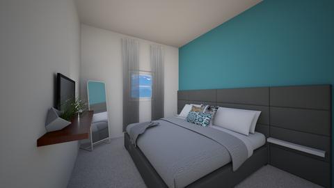 Living Room - Bedroom - by esvatsaas