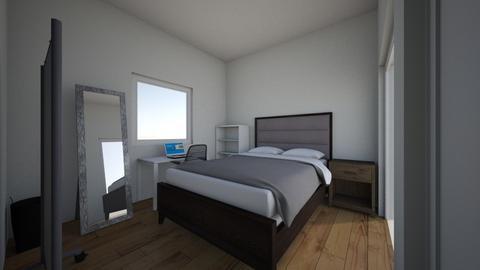 front bedroom KJM - Bedroom - by kenisue73