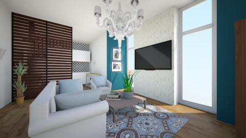 Apartamento - by daanilopess