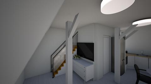 mieszkanie 7 - by elkamama