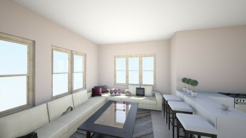 original living room - Living room - by sulks1241