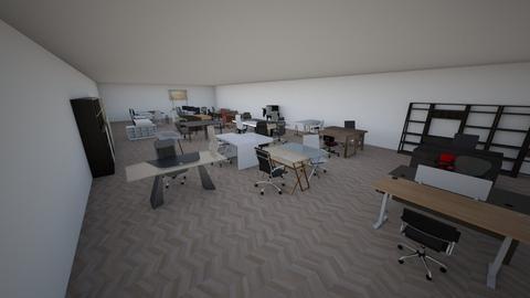 bureau shop - by Sonjak555