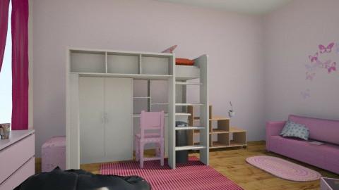 for kids!!!!!! - Classic - Kids room - by marvelentza