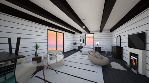 Bianca - Modern - Bedroom - by Bia10_moonlight