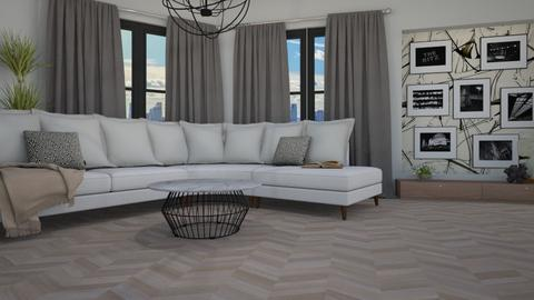 Haring Oak - by cp_interiors