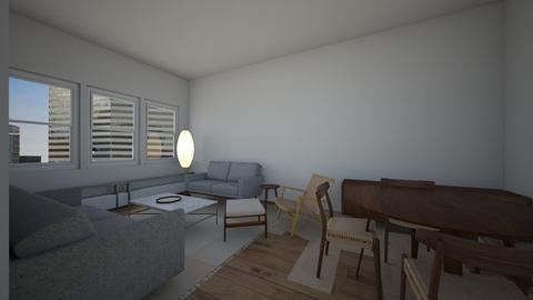 Julie Bohans Home - by e57assistants