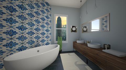 286874 - Bathroom - by celavia