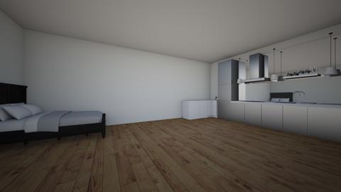 bedroomkitchen - Bedroom - by Rodney Morris