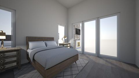 Bedroom - Bedroom - by hannahgrva001