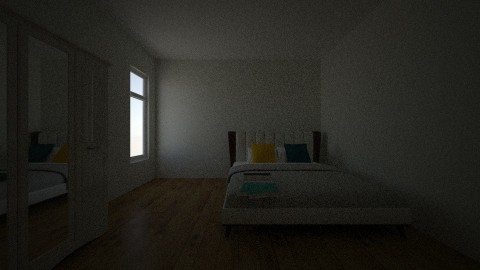 bed - by DMLights-user-1551821