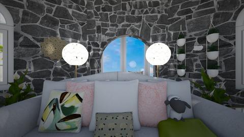 123456 - Living room - by bjadeb410