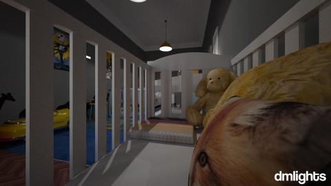 frnes - Kids room - by DMLights-user-995098