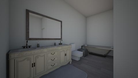 sleep - Bedroom - by SMITHFACS