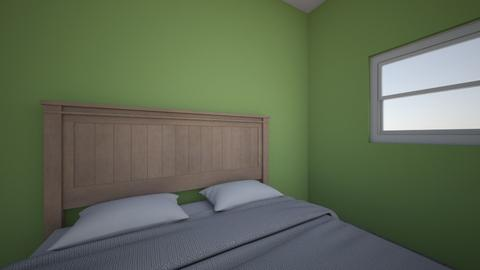 Elements of Design AW  - Bedroom - by 11awilliams