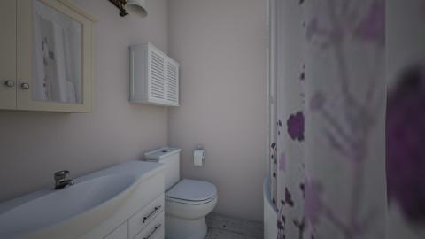 bathroom - Bathroom - by kristiderev