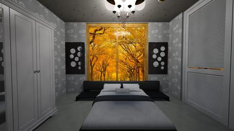 Nora - Modern - Bedroom - by BS design