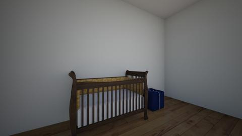 kids room basic - Kids room - by EricaSand