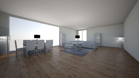 renaldo schoonderbeek - Living room - by renaldo33
