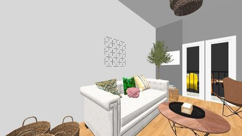 Kaniggos remodel open kit - Minimal - by StaXifa