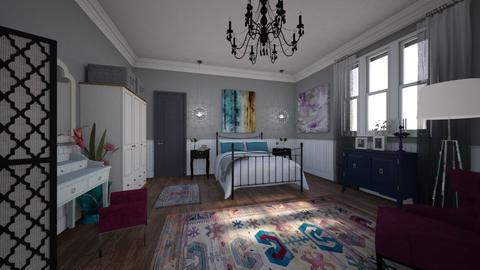 Bedroom - Bedroom - by edDesign
