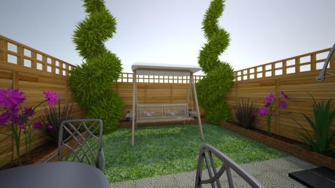 Garden - Garden - by Andrea Vga