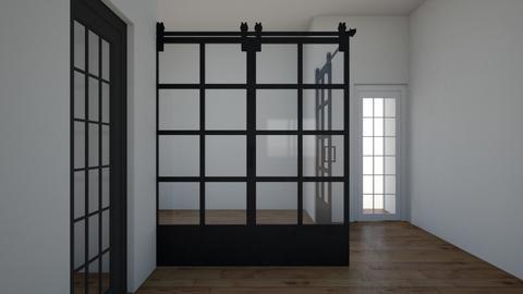 JENNY - Bedroom - by victoriaorrhov