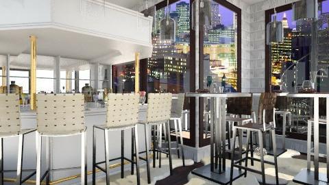 bar - Modern - by ClaUdiA N