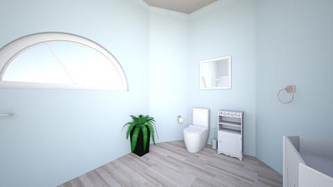 bathroom 2 - Bathroom - by Rkoutz
