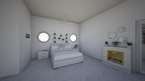 plantastic bedroom - by tayloivo000
