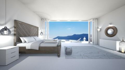 Relaxing inthe BeachHouse - by ritsa