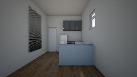 kitchen idea - Kitchen - by BriDoraih