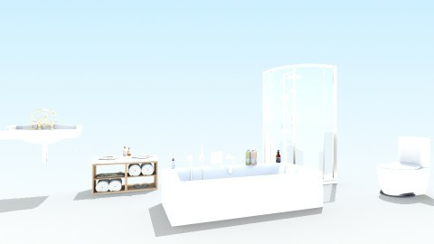 neww - Bathroom - by mariamimariamoi